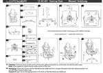 Anleitung Gaming-Stuhl LC-GC-801BW