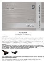 Anleitung Netzteil LC750 V2.31 Platinum