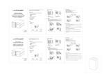 Anleitung Laufwerkseinschub LC-ADA-525-3x35-SWAP