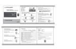 Anleitung Funktastatur LC-KEY-M-1BW