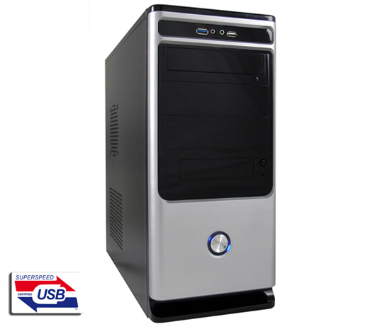 ATX Classic Cases: LC Power