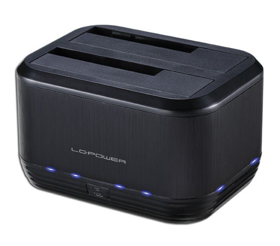 Docking station LC-DOCK-U3-III