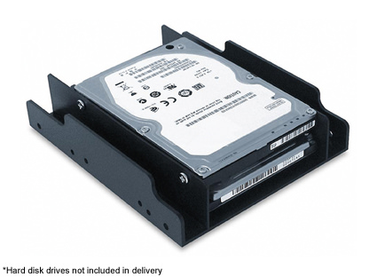 HDD adapter LC-ADA-35-225 application
