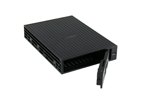 Drive bay rack LC-ADA-35-25-SWAP