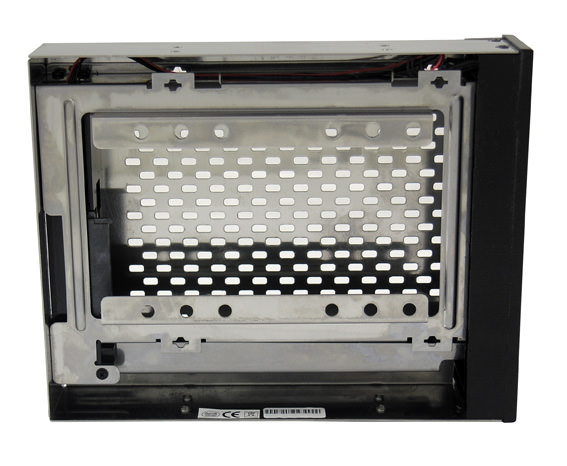 Drive bay rack LC-ADA-525-35-SWAP