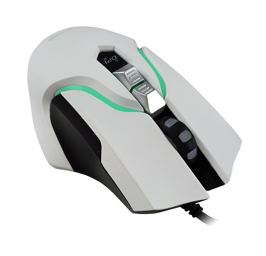 Optical RGB USB mouse m715W