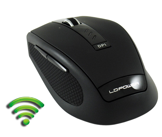 2,4GHz wireless mouse m800BW