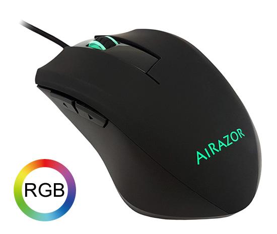 Optische RGB-USB-Maus m810RGB