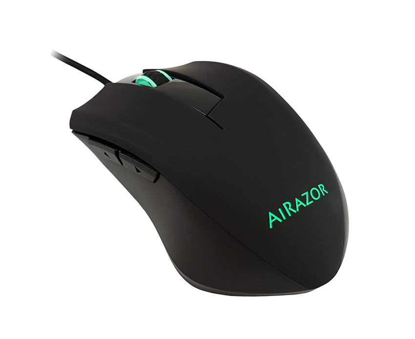 Optical RGB USB mouse m810RGB
