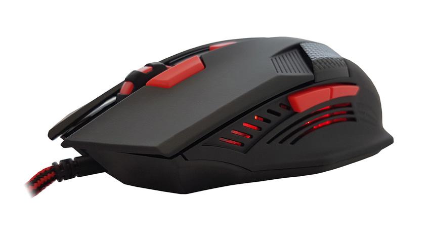 Optical USB mouse m713B