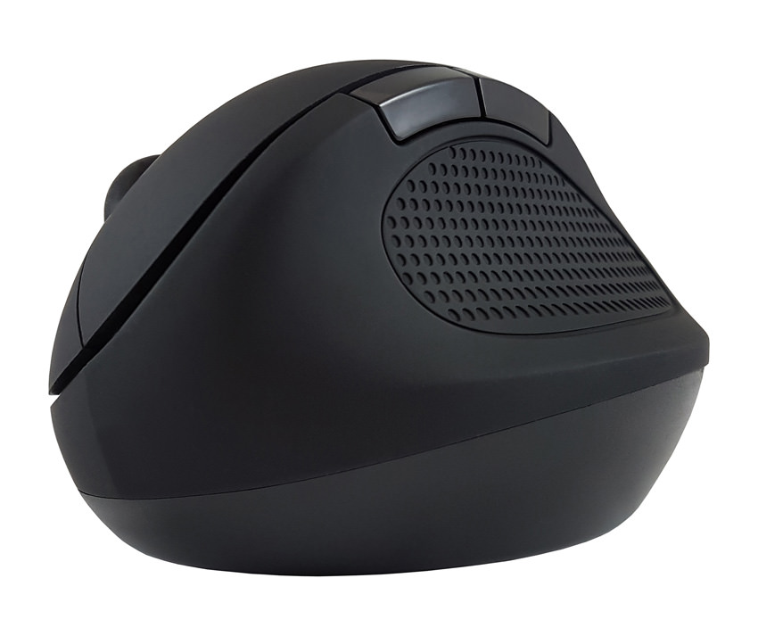 Ergonomic wireless mouse m714BW