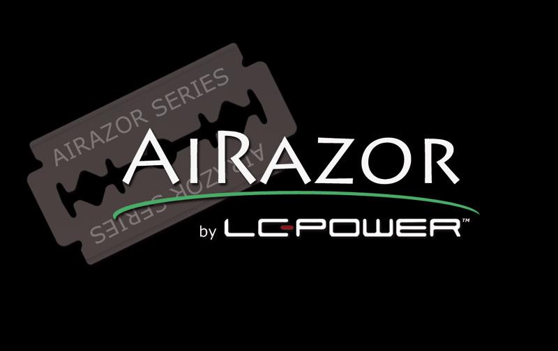 AiRazor Logo