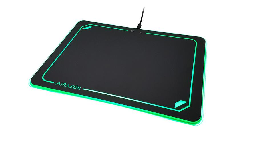 RGB-Maus-Pad mPAD-RGB