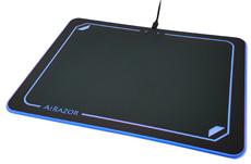 RGB-Maus-Pad mPAD-RGB Farbwechsel