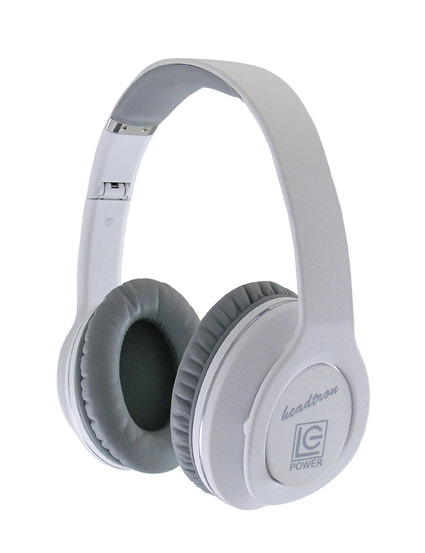 Bluetooth headphones LC-HEAD-1W - Headtron