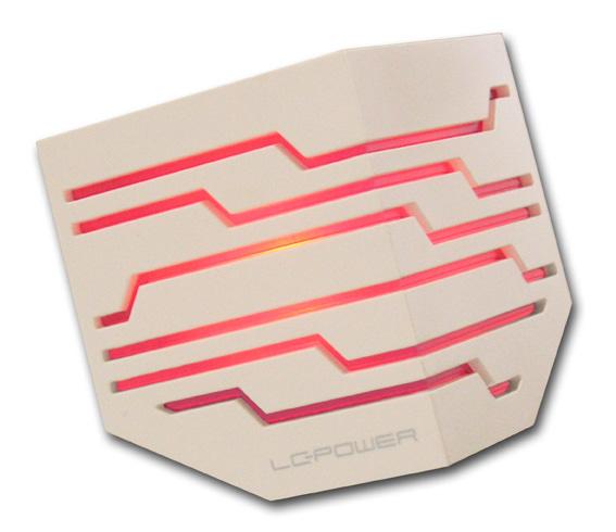 Speaker LC-SP-2W - Cubetron - charging