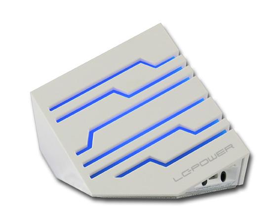 Lautsprecher LC-SP-2W - Cubetron