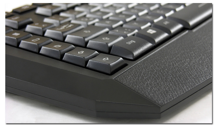 Tastatur LC-KEY-6B-DE Detailansicht