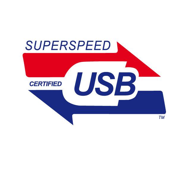 USB 3.0 logo