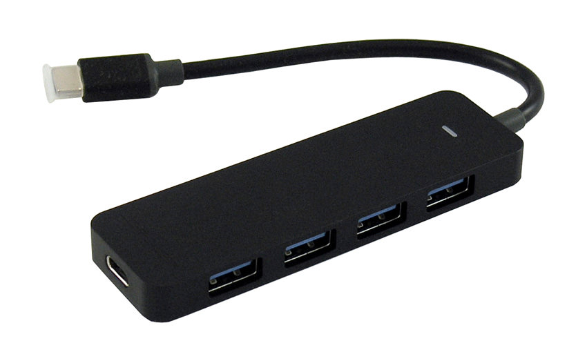 USB hub - LC-HUB-C-PD