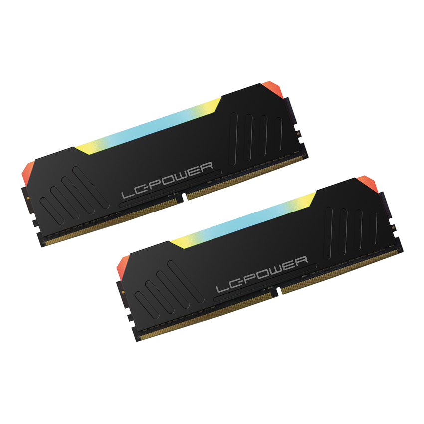 Review LC-Power LC-RAM-DDR4-3600-RGB-16GB-KIT 1