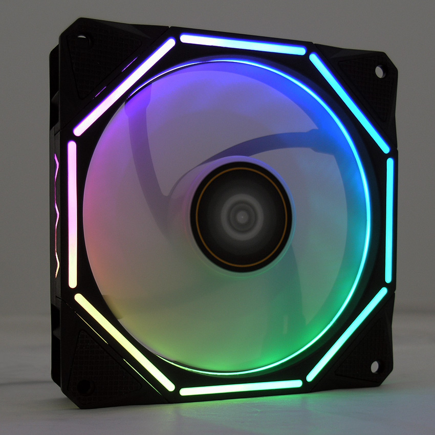 Case fan AR-F120RGB