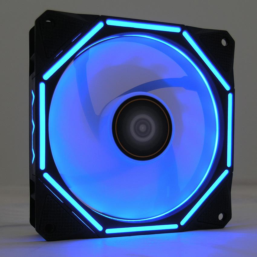 Case fan AR-F120RGB