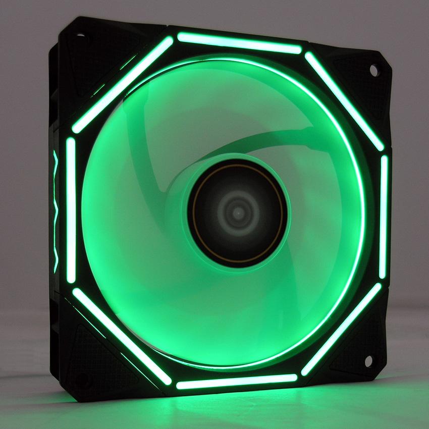 Gehäuselüfter AR-F120RGB