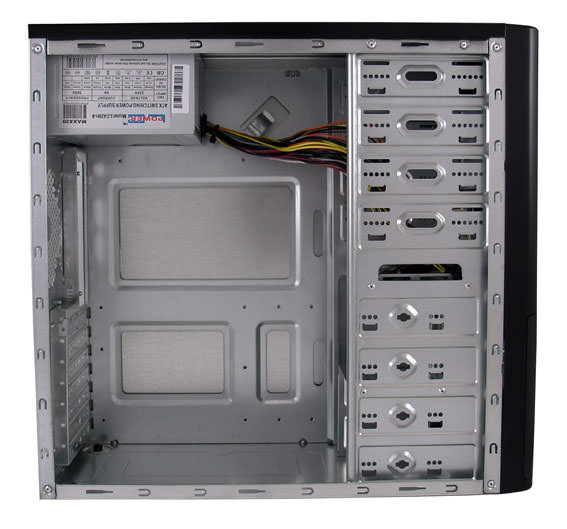 PC case 649B - lateral view