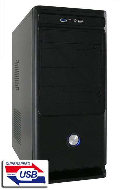 PC case 7010B