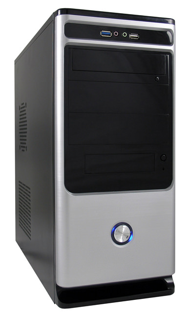PC case 7010BS