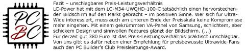 PCbuildersclub.com - Deutschland