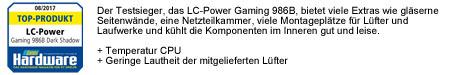 PC Games Hardware - 08/2017 - Deutschland