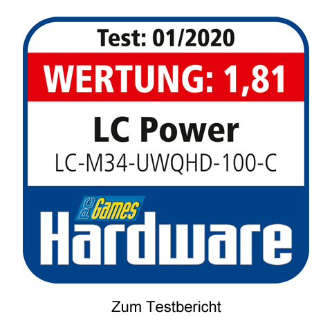 PC Games Hardware - 01/2020 - Germany