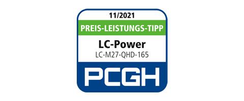 PC Games Hardware - 11/2021 - Deutschland