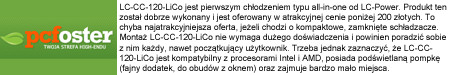 PCfoster.pl - Polen