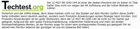 Techtest.org - Germany