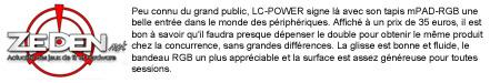 Zeden.net - Frankreich